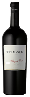 Terlato Vineyards Angels' Peak 2009...